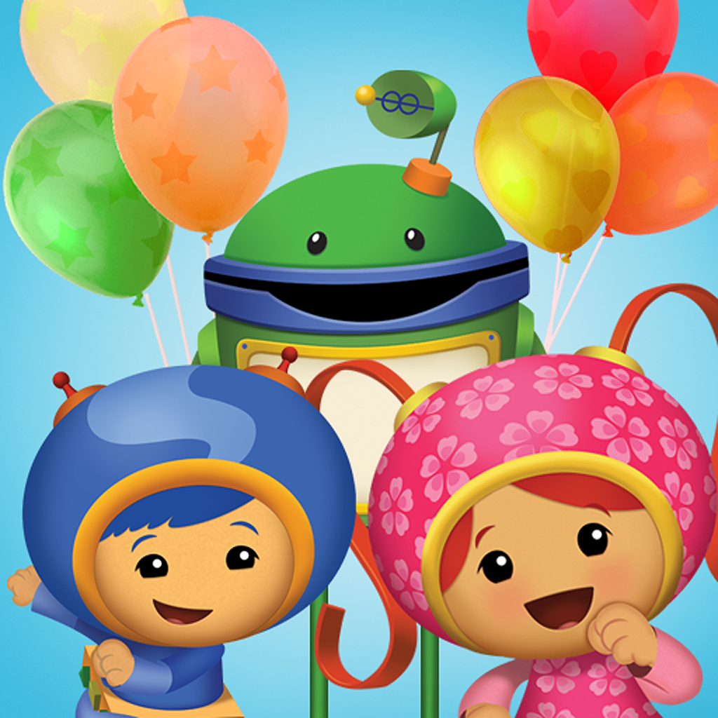 Team Umizoomi Wallpaper 2 20 Mb Latest Version For