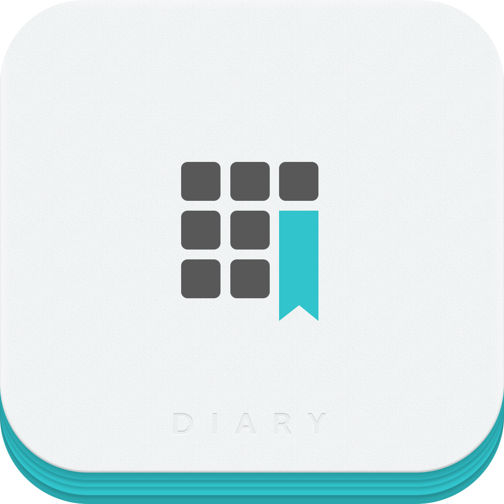 Grid-Diary by Sumi Interactive icon