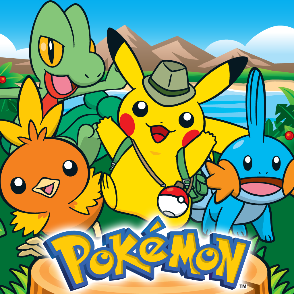Pokémon Ferienlager