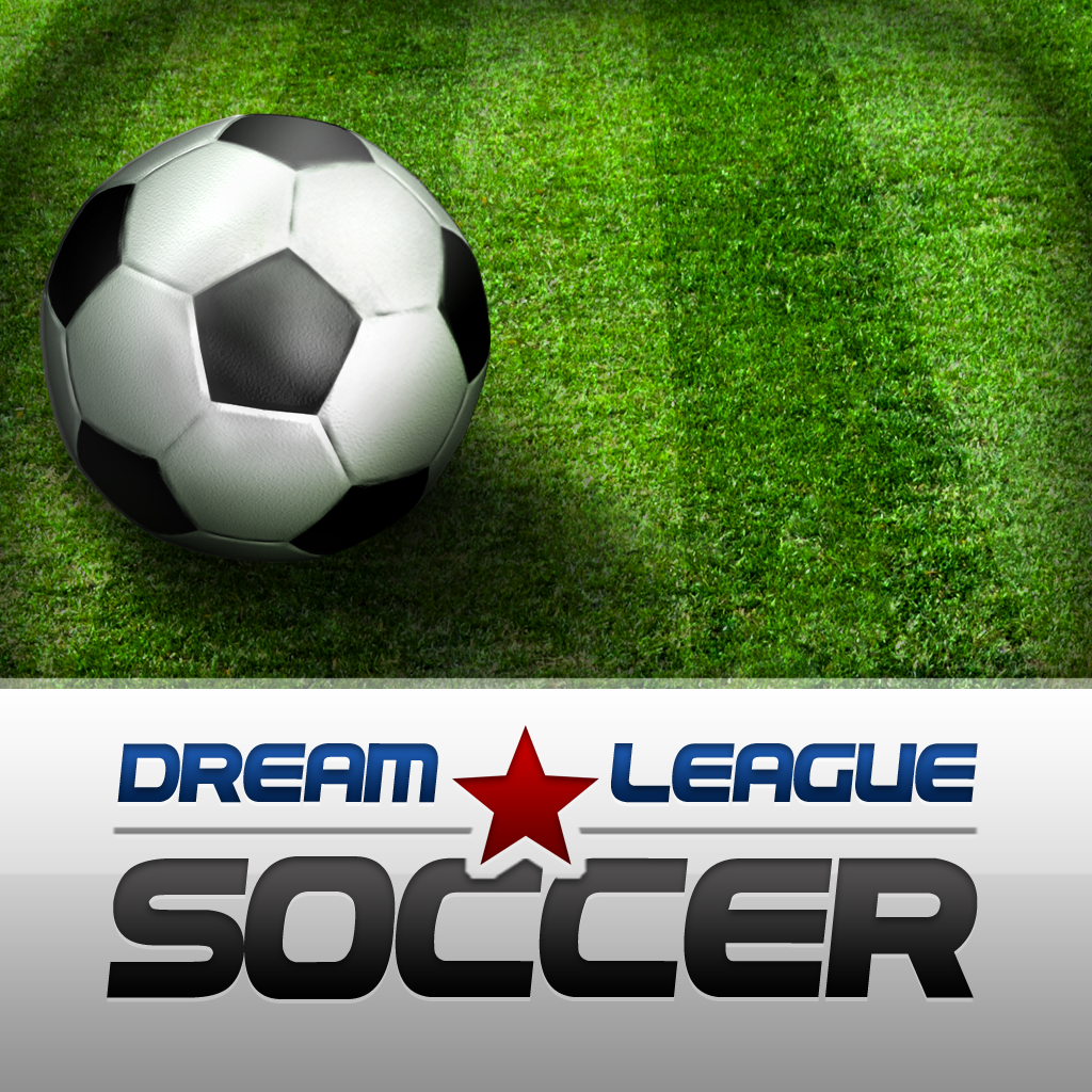Dream League Soccer iOS